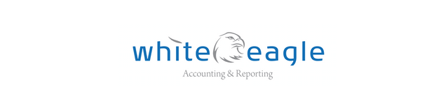 Logo White Eagle
