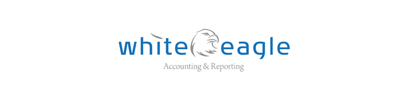 Logo White Eagle