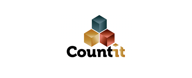 Logo Count It