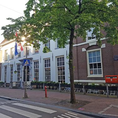 Herenmarkt 99, Amsterdam