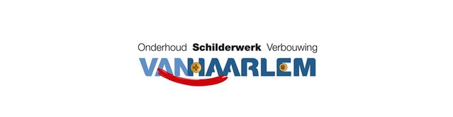 Logo Van Haarlem onderhoud