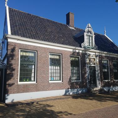 Kalveringsdijk 19, Zaandam