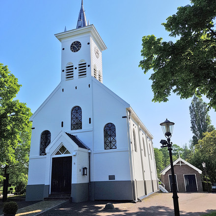 Schellingwouderkerk, Amsterdam