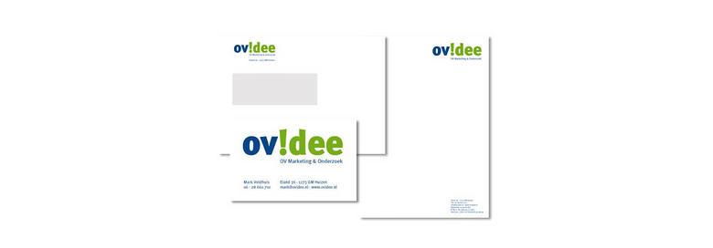 Logo OV idee