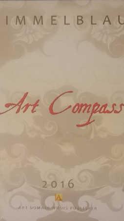 Art Compass ISBN 978 3 9813474 9 4