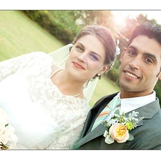 Amin and Lexi's Wedding