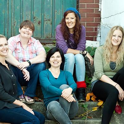 Berta and Friends