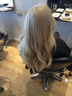 hairdresser caringbah