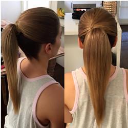 hairdresser caringbah 223456