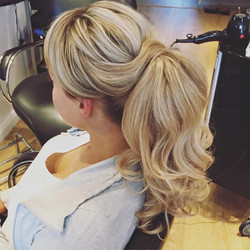 hairdresser caringbah 2234567