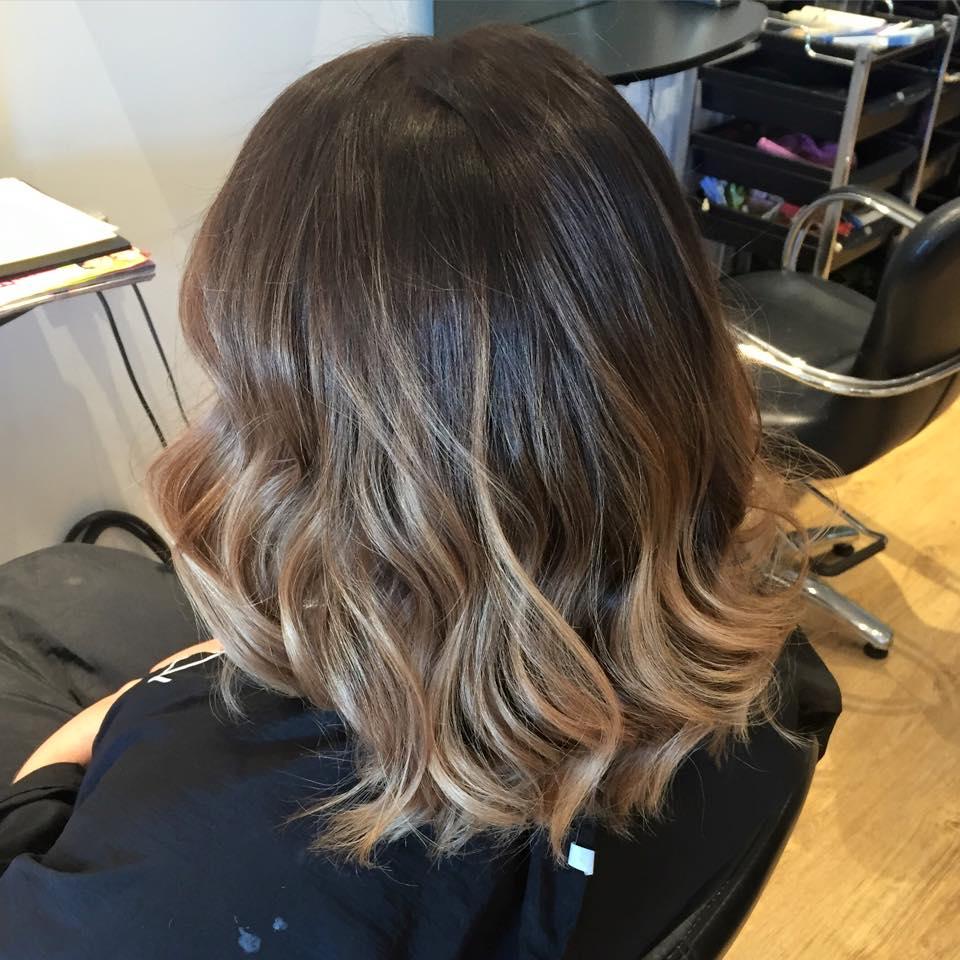 hairdresser caringbah 223