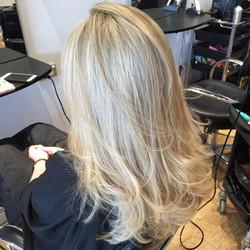 hairdresser caringbah 22345