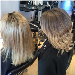 hairdresser caringbah 22345678