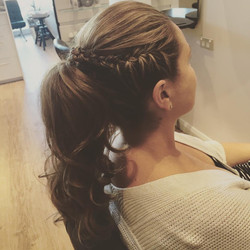 hairdresser caringbah 2234