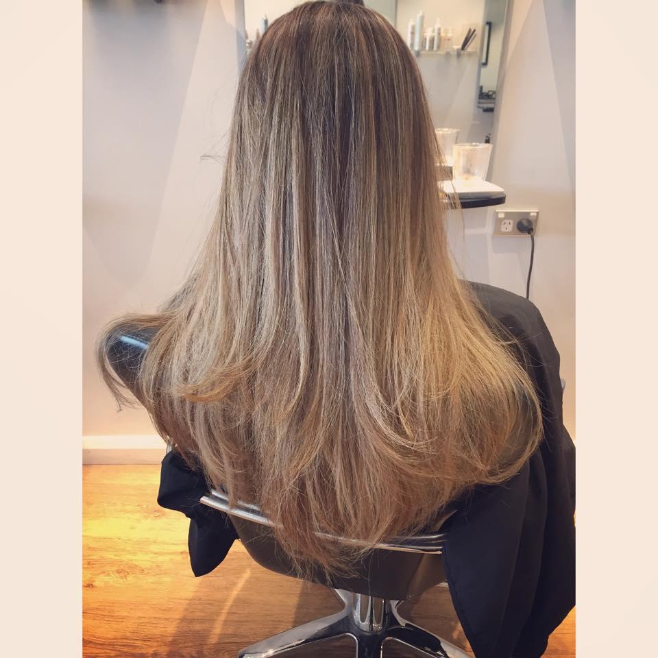 hairdresser caringbah lavish6