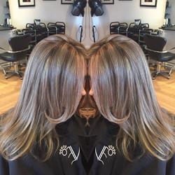 hairdresser caringbah lavish4