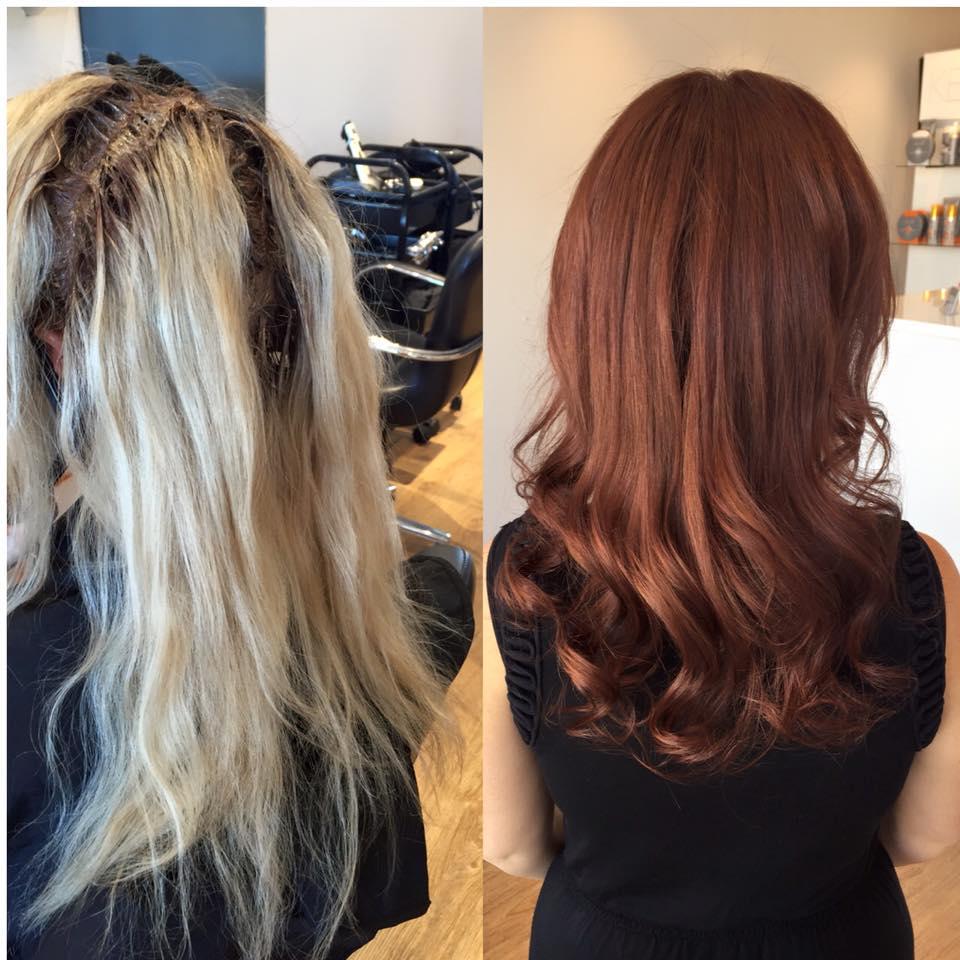 hairdresser caringbah lavish13