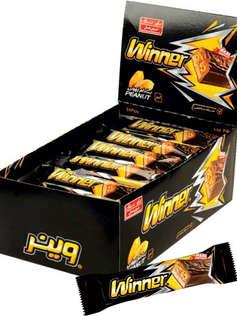 Шоколад Виннер