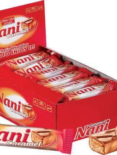 Шоколад Нани