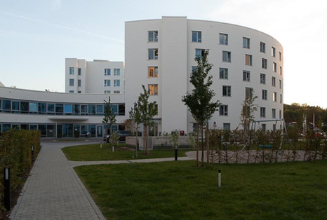 Pflegezentrum