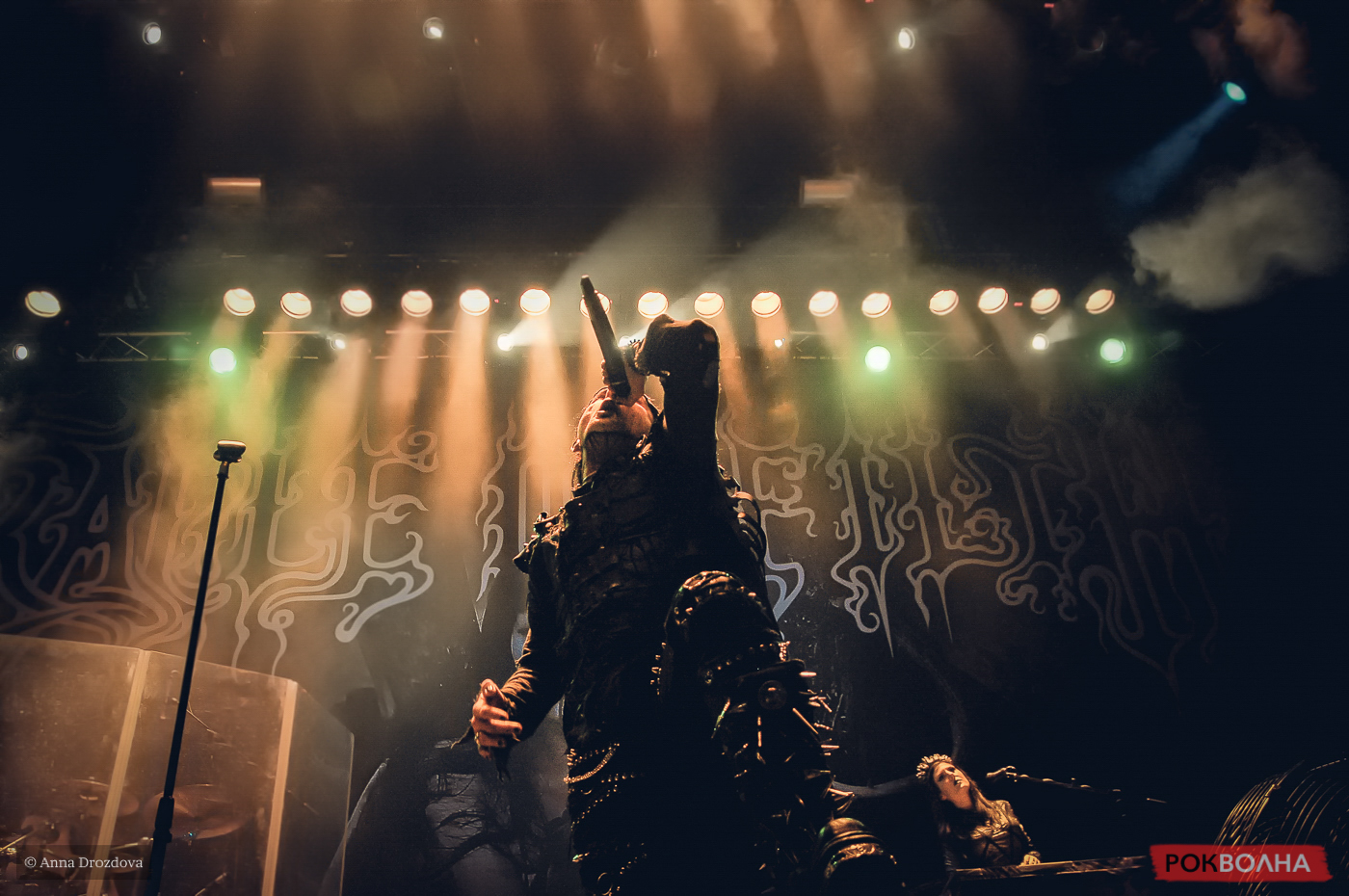 Cradle of Filth (UK)