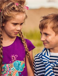 Kirill & Anfisa