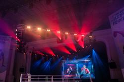 Летние игры Газпром Сочи