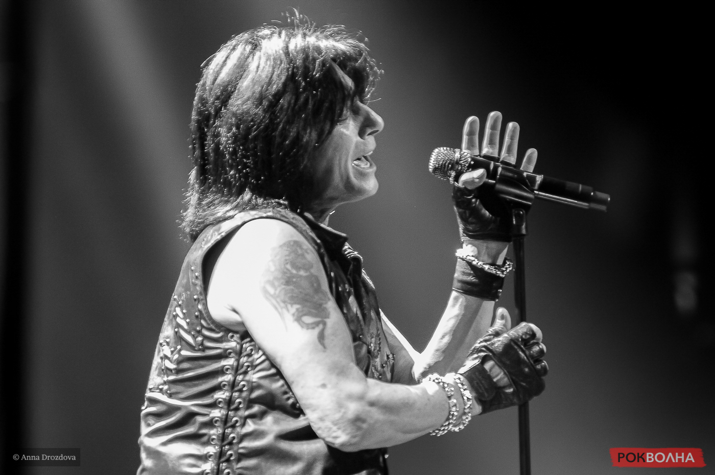 Joe Lynn Turner & JLT Band (USA)