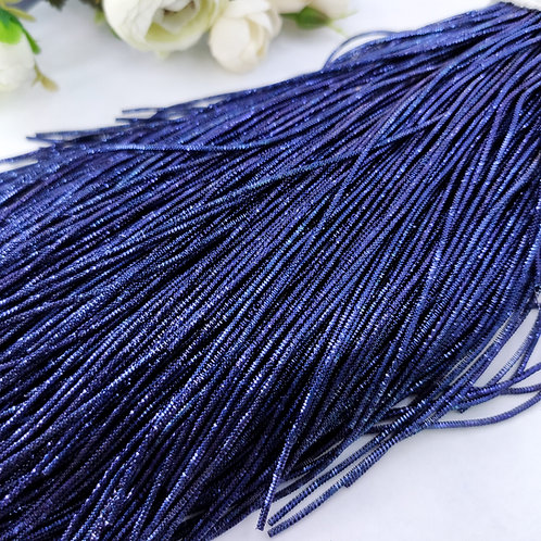 Трунцал мягкий 1,5мм ~ цвет ночная синь (5гр)