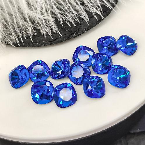 Кушоны LUX ~capri blue~ 10мм
