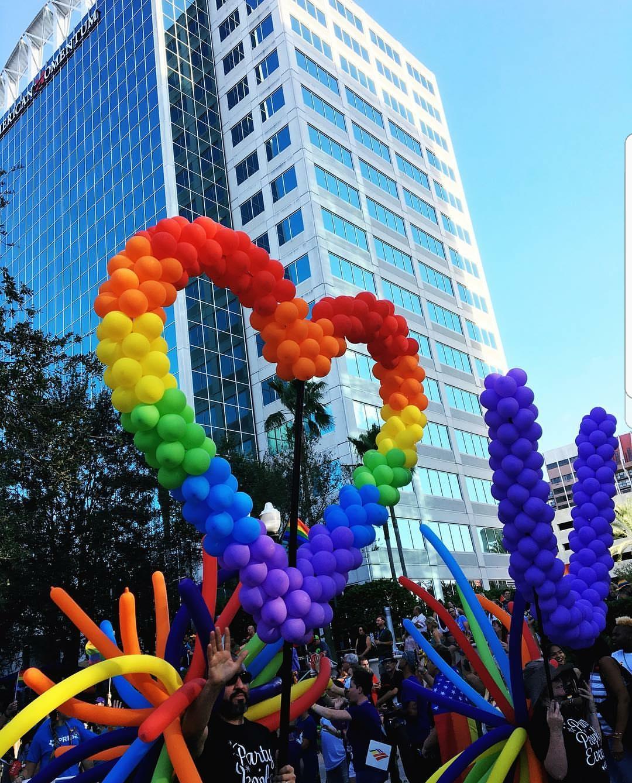 Orlando Heart