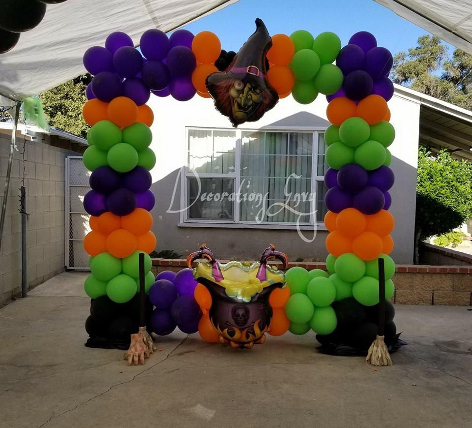 balloons 14