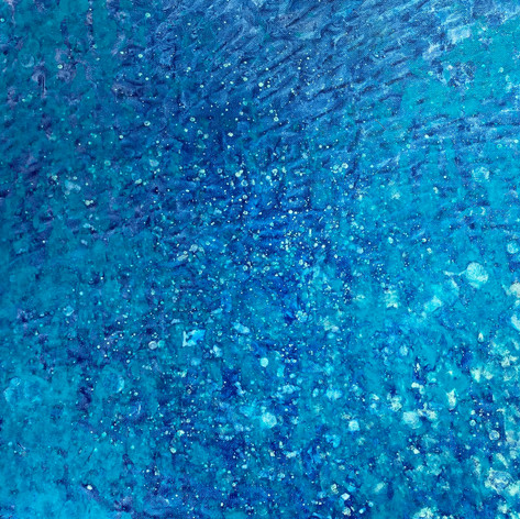 18 x 24 acrylic on canvas