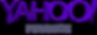 Yahoo Finance Logo transparent.png