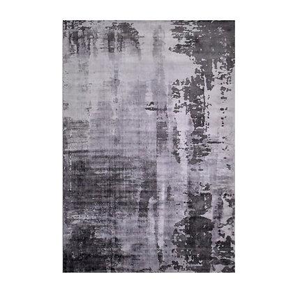 Black Denim Carpet