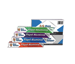 Aluminio Don Bolson