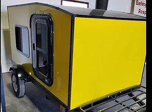 Yellow Exterior