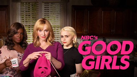 Good Girls Promo