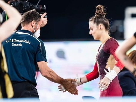 +++ Qualifikation Olympia, Team Germany, Tokio kann kommen !!! +++