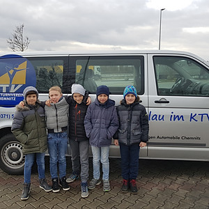 Trainingslager Hessen 2017,Februar