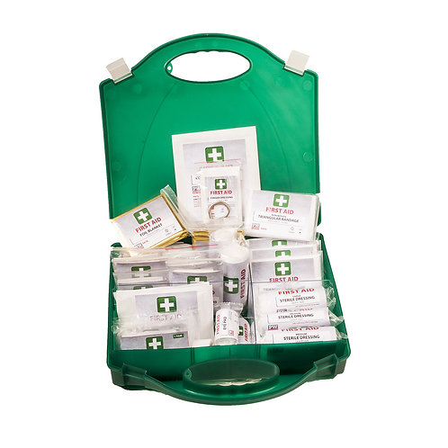 FA12 - Workplace First Aid Kit 100