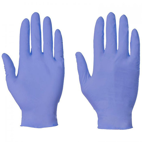 Supertouch Powderfree Nitrile Gloves