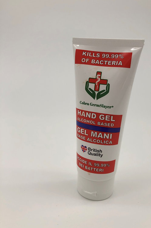 Cobra Hand Gel -Alcohol Based 100ml