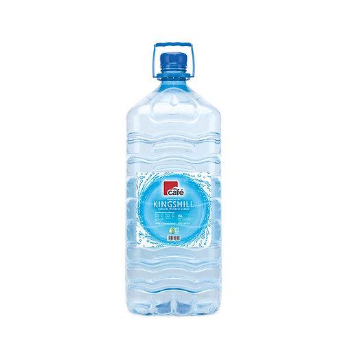Water Cooler Refill Bottle