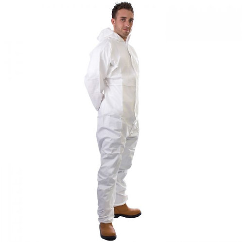 Supertouch Supertex® Type 5/6 Coverall