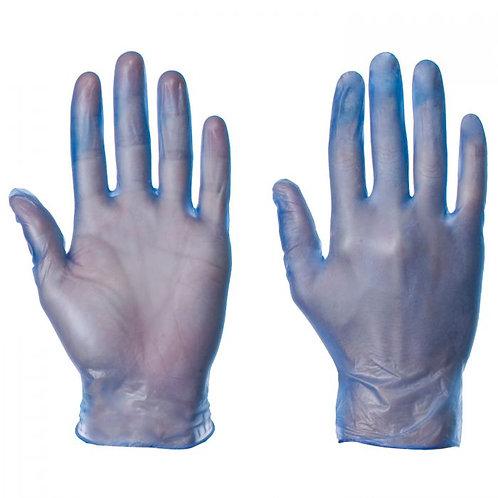 Supertouch Powderfree Vinyl Gloves