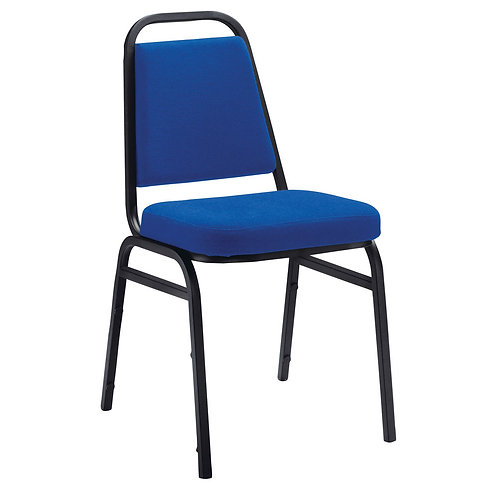 Arista Banqueting Chair Blue - Various Quantity