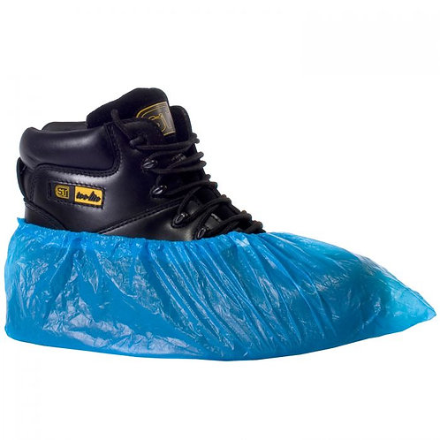 Supertouch CPE Disposable Overshoe