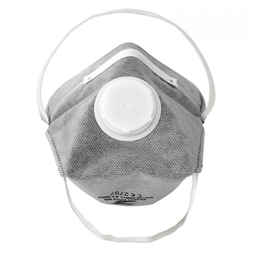 Supertouch FFP3 Carbon Activated Valved Mask - 12