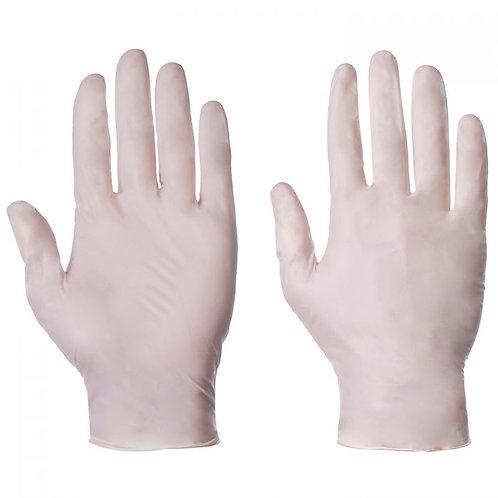 Supertouch Powderfree Latex Gloves